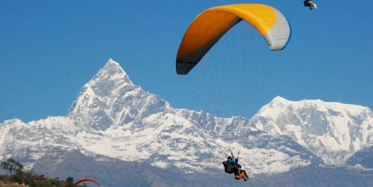 Adventure Activities in Nepal