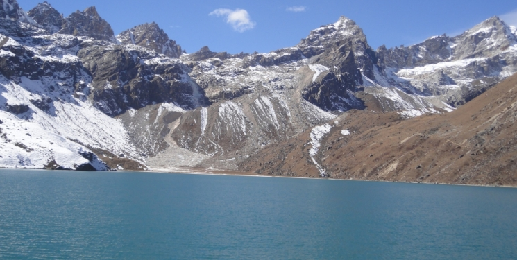 Gokyo View Everest Trek