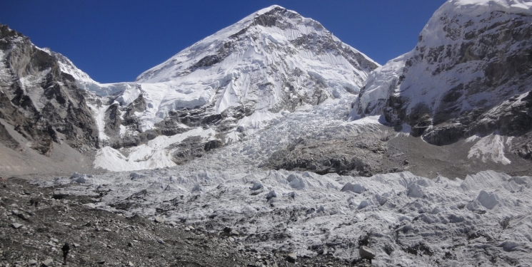 Everest Gokyo Circuit Trek