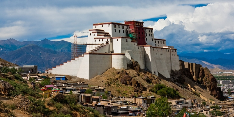 Tibet Overland Tour Fixed Departures