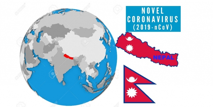 Corona virus (COVID-19) Update from Nepal