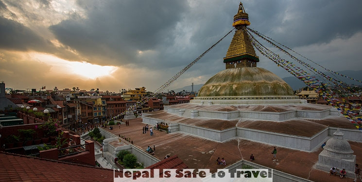 Foreign Ministry directs embassies to encourage foreigners to visit Nepal
