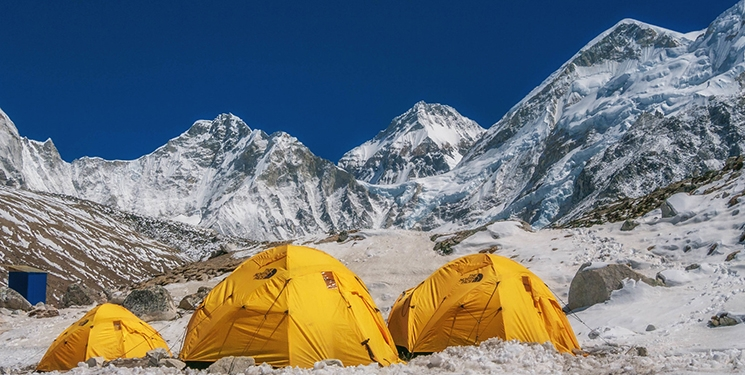 SAFE TREKKING SYSTEMS - TO INSPIRE CONFIDENCE