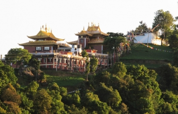 UNESCO Heritage and hillside tour in 5 nights 6 days